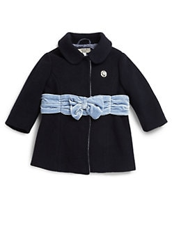 Armani Junior - Infant's Wool Dress Coat