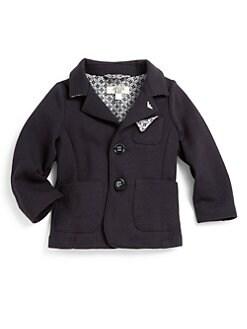 Armani Junior - Infant's Pocket Square Blazer