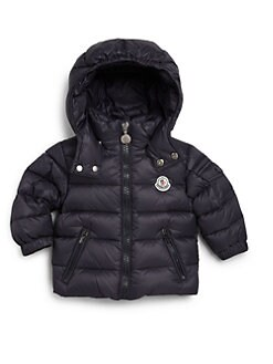 Moncler - Infant's Jules Down Puffer Jacket