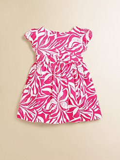 Lilly Pulitzer Kids - Infant's Linney Dress & Bloomers Set