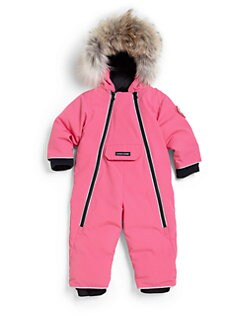 Canada Goose' jacket for kids