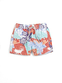 Vilebrequin - Infant's Holiday Swim Trunks