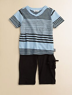 Splendid - Infant's Tee & Pant Set