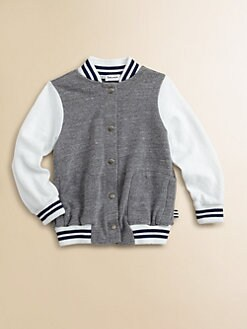 Splendid - Infant's Letterman Jacket