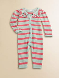 Splendid - Infant's Striped Coverall