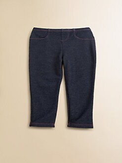 Splendid - Infant's Denim Leggings