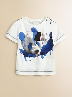 Diesel - Infant's Panda Tee