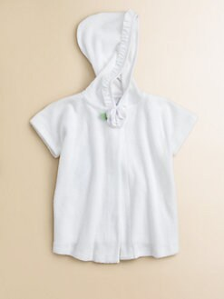 Florence Eiseman - Infant's Terry Coverup
