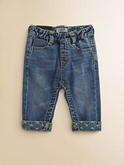 Armani Junior - Infant's Jeans