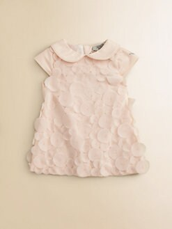 Armani Junior - Infant's Circles Dress