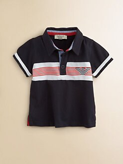 Armani Junior - Infant's Polo Shirt