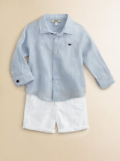 Armani Junior - Infant's Dress Shirt