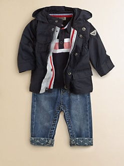 Armani Junior - Infant's Winter Jacket