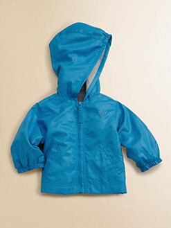 Petit Bateau - Infant's Hooded Jacket