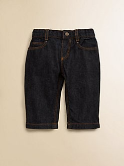 Petit Bateau - Infant's Jeans