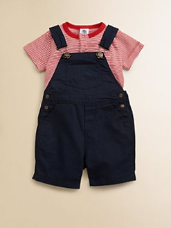 Petit Bateau - Infant's Overalls