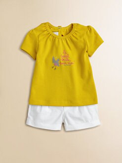 Petit Bateau - Infant's Graphic Tee