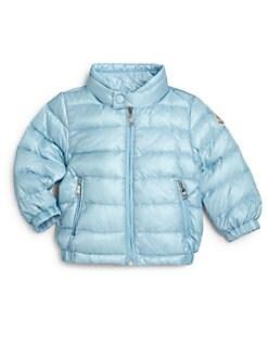 Moncler - Infant's Acorus Puffer Jacket