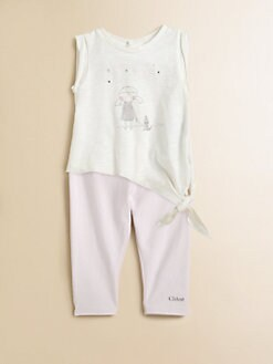 Chloe - Infant's Stargazer Tee