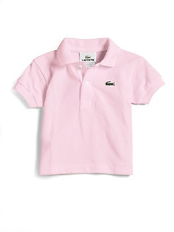Lacoste - Infant's Pique Polo