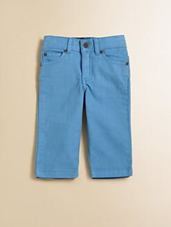 Stella McCartney Kids - Infant's Blue Baby Jeans