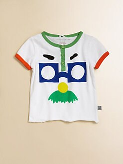 Stella McCartney Kids - Infant's Dylan Face Tee