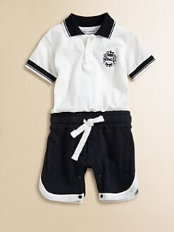 Dolce & Gabbana - Infant's Athletic Jumpsuit