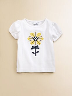 Hartstrings - Infant's Sunflower Tee