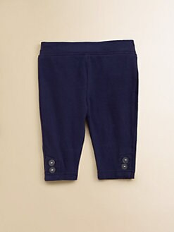 Hartstrings - Infant's Capri Leggings