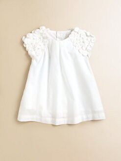 Tartine et Chocolat - Infant's Rosette Dress