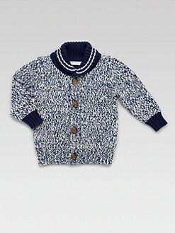 Gucci - Infant's Oltremare Jacket