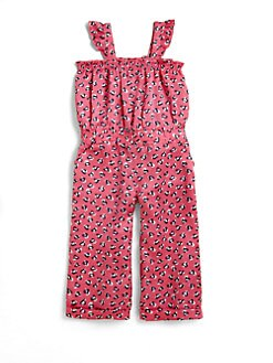 Juicy Couture - Infant's Heart Romper