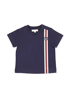 Gucci - Infant's Web Tee
