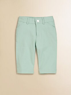 Andy & Evan - Infant's Twill Pants