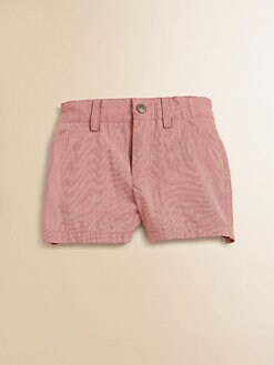 Andy & Evan - Infant's Chambray Shorts