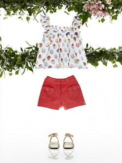Gucci - Infant's Cupcakes Top