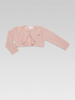 Gucci - Infant's Knit Bolero
