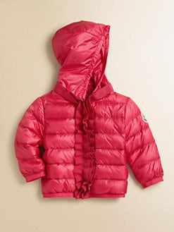 Moncler - Infant's Down Jacket