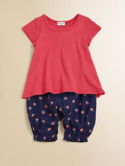 Splendid - Infant's Top and Pants Set