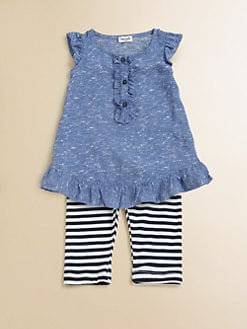 Splendid - Infant's Tunic and Leggings Set