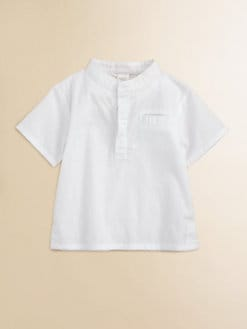 Egg Baby - Infant's Woven Tunic