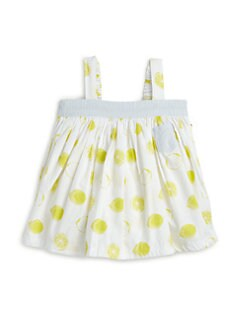 Egg Baby - Infant's Fruity Dress