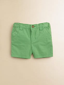 Hartstrings - Infant's Twill Shorts