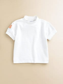 Florence Eiseman - Infant's Fish Appliqué Tee