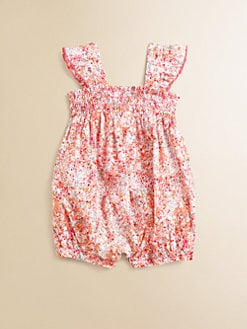 Splendid - Infant's Artsy Romper