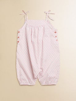 Marie Chantal - Infant's Flossie Romper