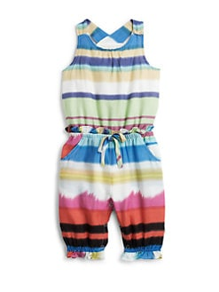 DKNY - Infant's Sunrise Romper