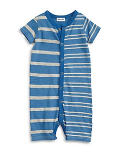 Splendid - Infant's Striped Playsuit