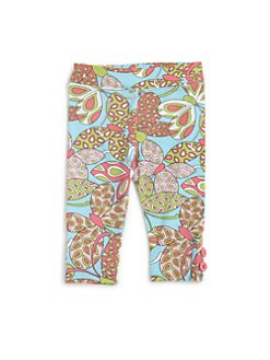 Hartstrings - Infant's Tropical Capri Leggings