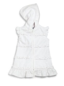 Hartstrings - Infant's Terry Hoodie Cover-Up